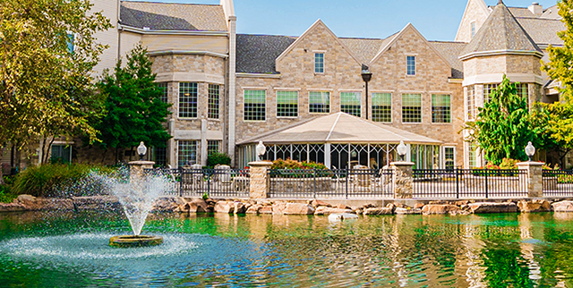 Covenant Living at Inverness Tulsa, Oklahoma