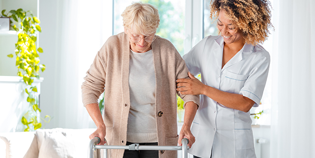 Covenant Living at Inverness Tulsa, Oklahoma senior healthcare and rehab