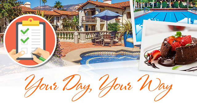 Spend Your Day, Your Way at Covenant Living at Inverness Tulsa, Oklahoma